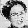 Portrait of Tamako KATAOKA