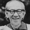 Portrait of Toichi KATO