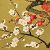 Japanese Plum Blossom paintings and prints